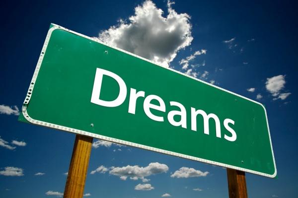 lavorare sogno dream